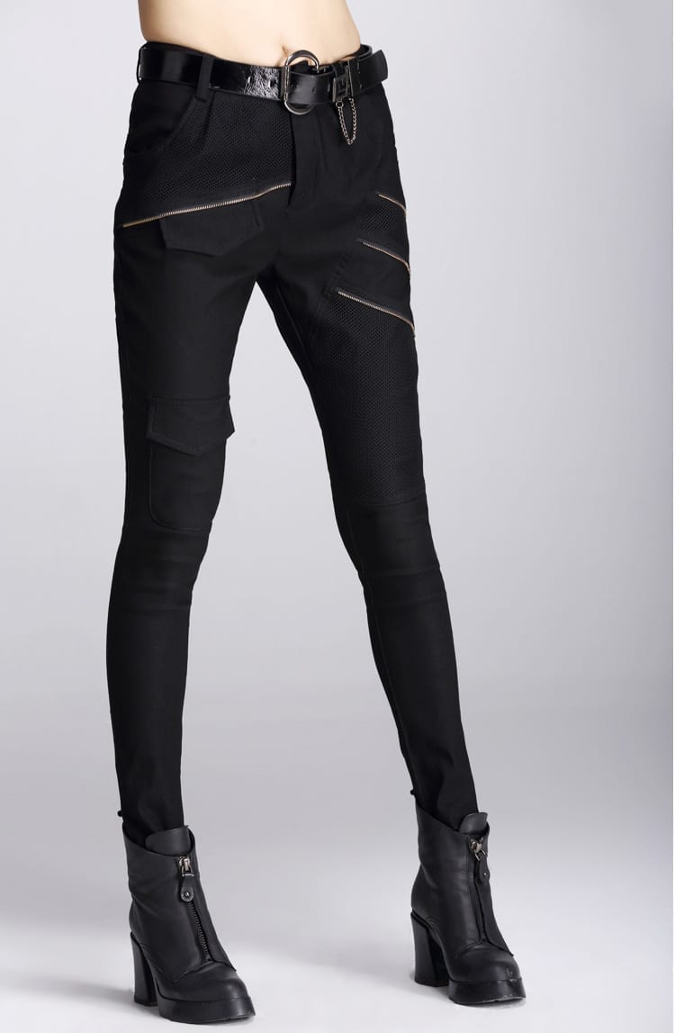 England Style Casual Harem Pants