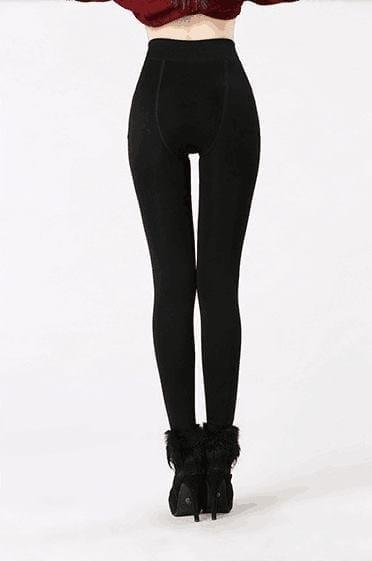 Velvet Thick Warm Leggings