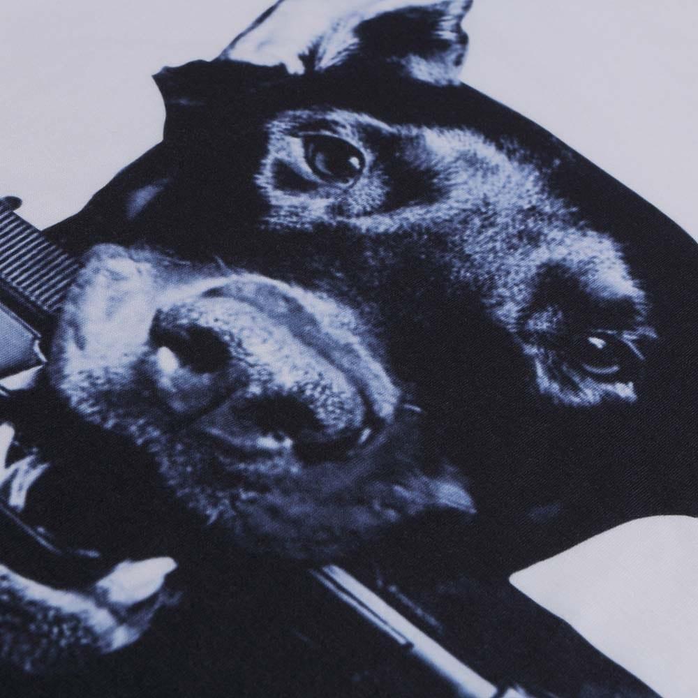 Gun&dog Printed T-shirt