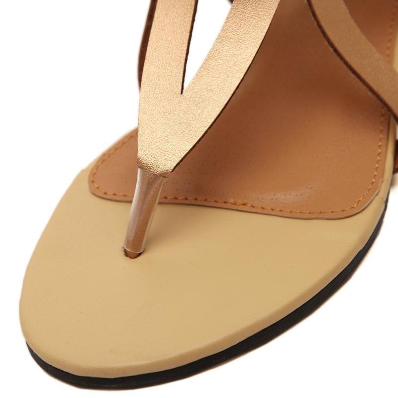 Woman Gladiator Sandals