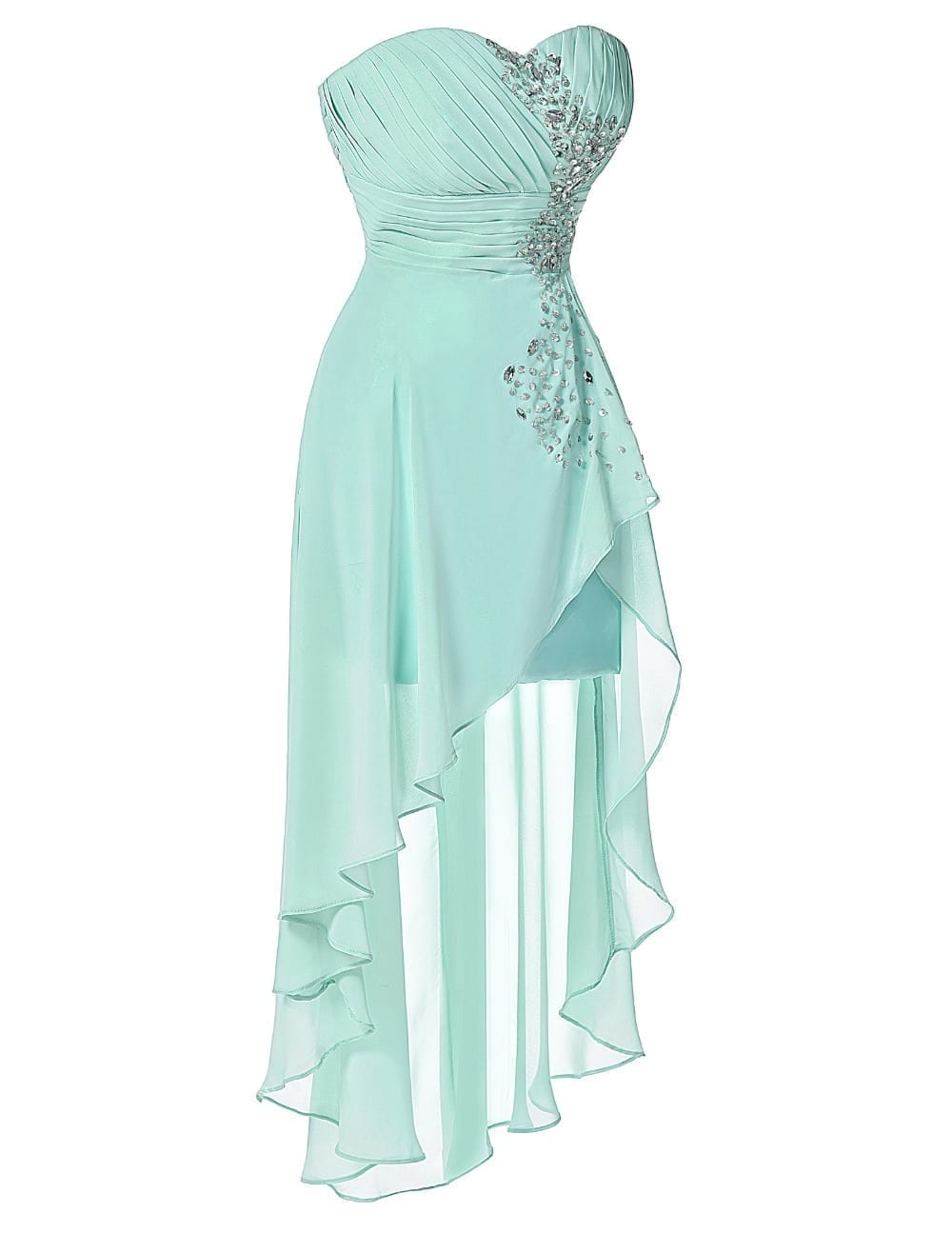 Bridesmaid Dresses Short Front Long Back - Expensive Wedding Dresses ...