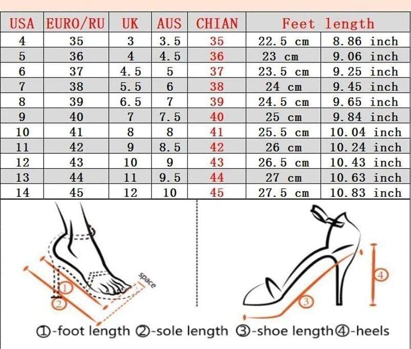 Big Bow Tie High Heels Pumps