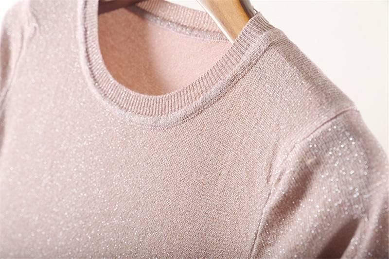 O-neck short sleeve t shirt + high waist mesh skirt two piece set