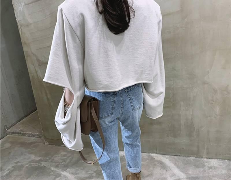 BGTEEVER Vintage High Waist Straight Jeans Pant for Women Streetwear Loose Female Denim Jeans Buttons Zipper Ladies Jeans 2021